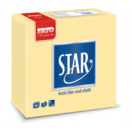 STAR champagne 38x38 40 ks
